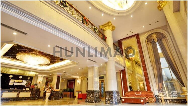 心痛血汗钱?看看这些最实惠省钱的广州婚礼场地 东星大酒店