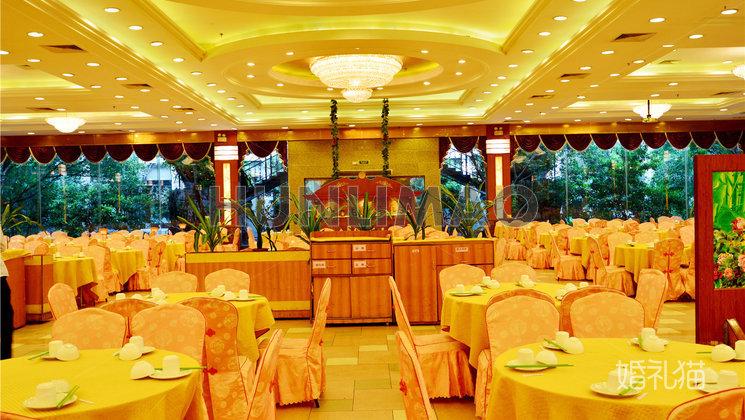 广州婚宴菜单有哪些搭配方法