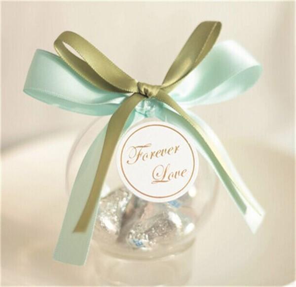 新娘最爱的喜糖盒子 超好看的结婚喜盒