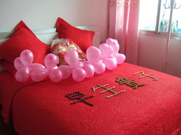 结婚铺床习俗讲究,你都清楚了吗?