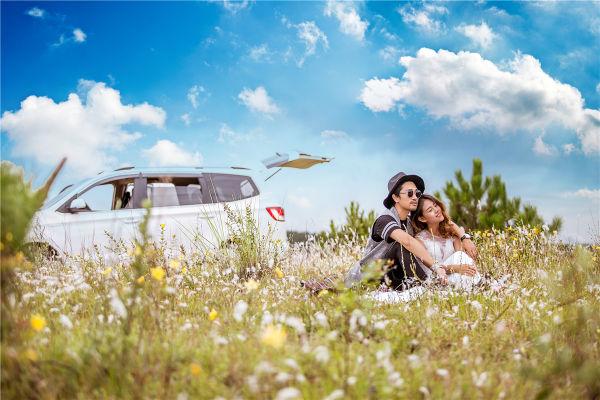 旅拍婚纱摄影注意事项!新人必知旅拍攻略