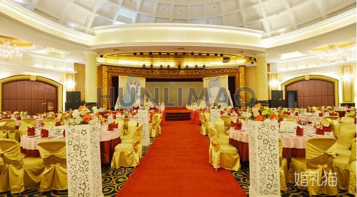 选择婚宴酒店技巧 让婚宴更完美