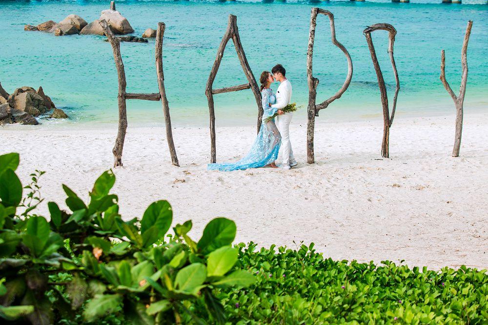深圳婚纱摄影,低价格拍高档次的婚纱照有可能吗?