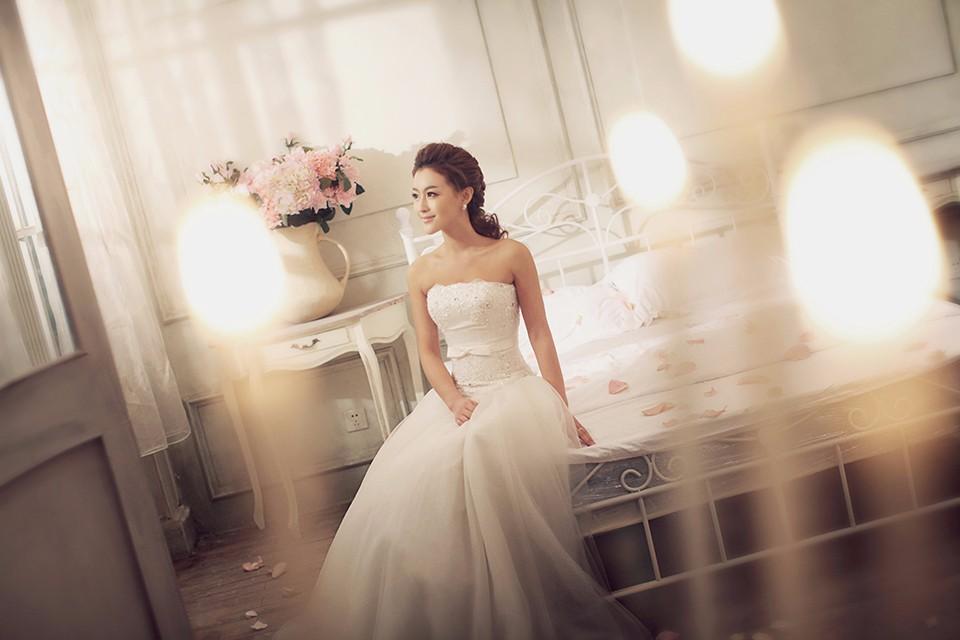东莞婚纱照一般多少钱,才适合我们的新人