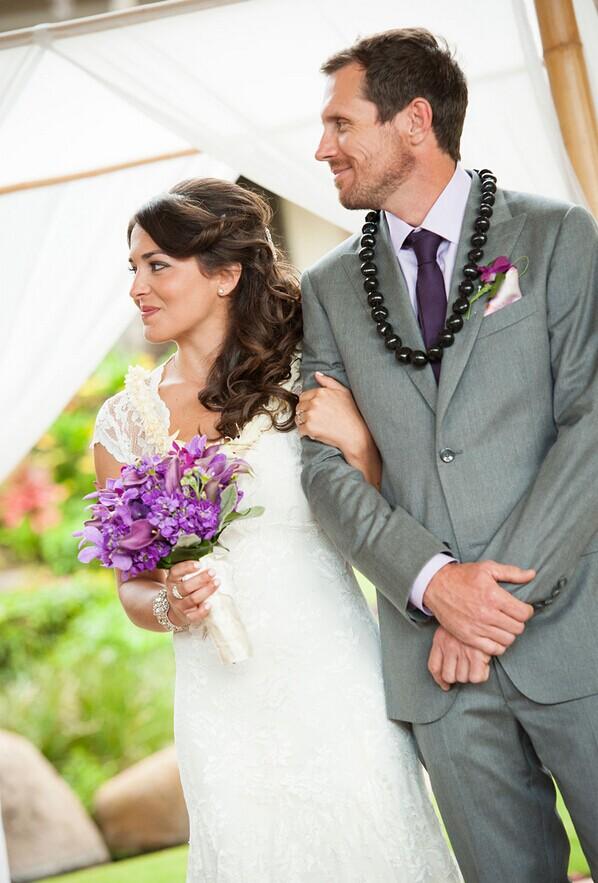 西式婚礼不得不知道的5个婚礼禁忌