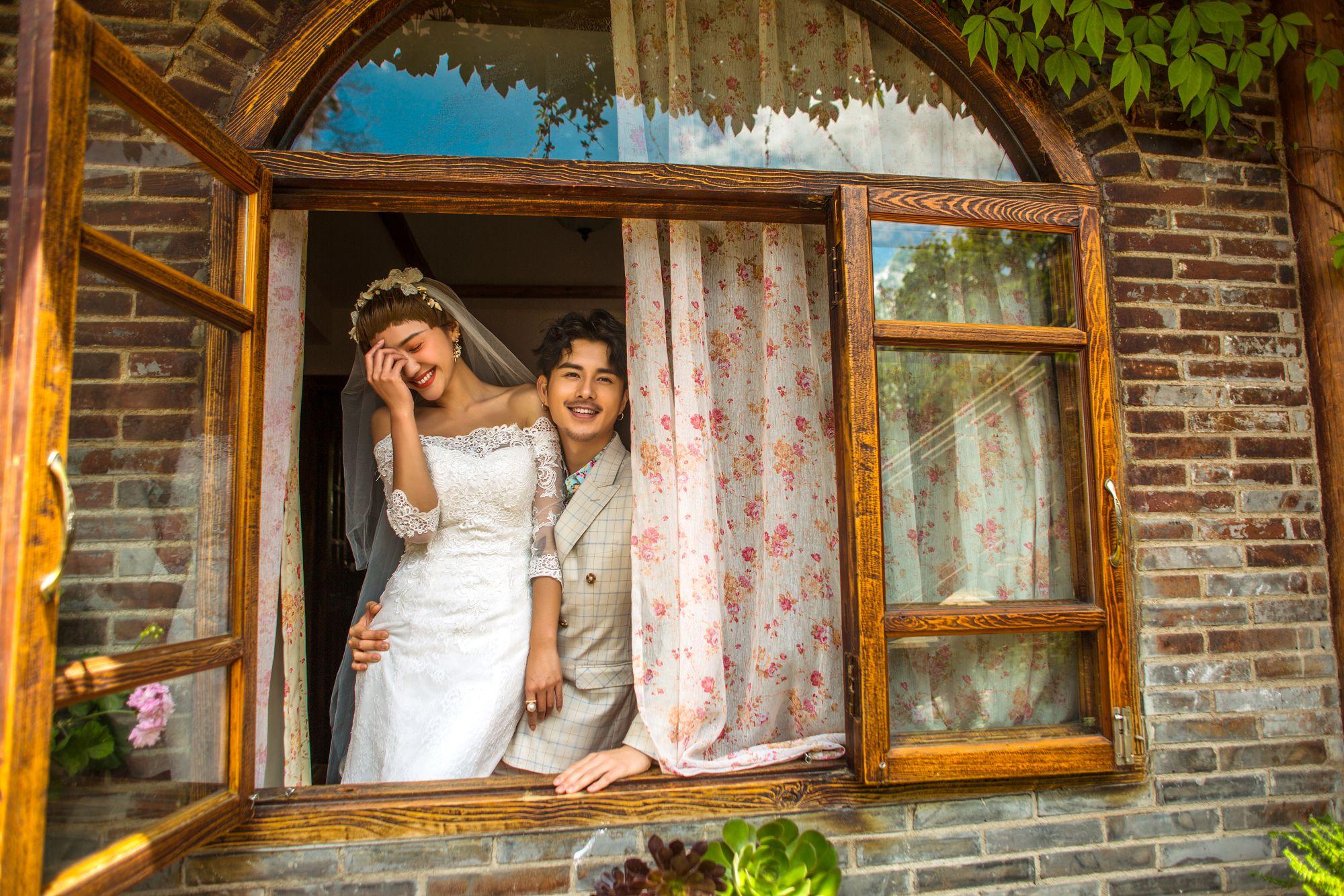 旅拍婚纱照攻略,新人必看的旅拍婚纱照注意事项!