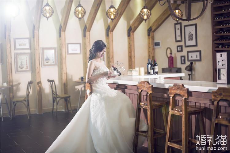 当结婚遇上互联网,婚礼猫掀起了结婚O2O的新变革