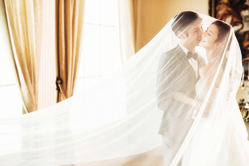 河源拍婚纱照注意事项要注意,隐形的因素存在太多