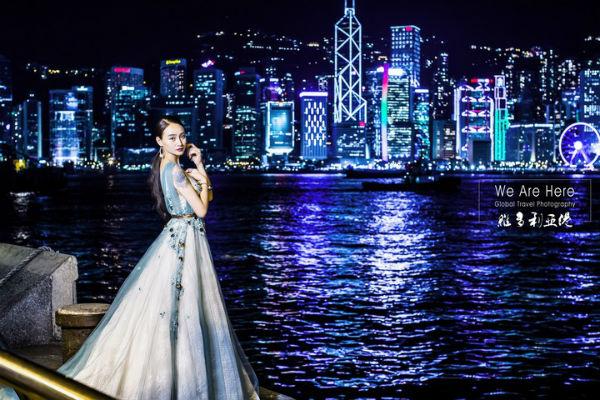 旅拍婚纱照,如何选择适合自己的旅拍地点