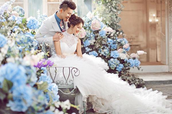 什么月份拍婚纱照最好?聊聊婚纱照与月份那点事