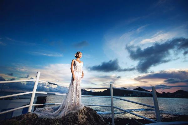 三亚婚纱摄影选择适合的季节很重要