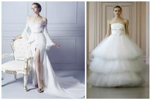 婚纱,难道仅仅只是一件绝美的衣裳?