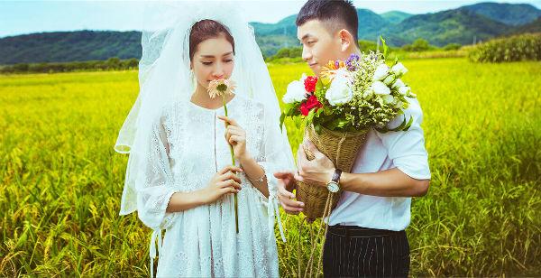 什么风格的婚纱照好看?最新最全婚纱照风格推荐