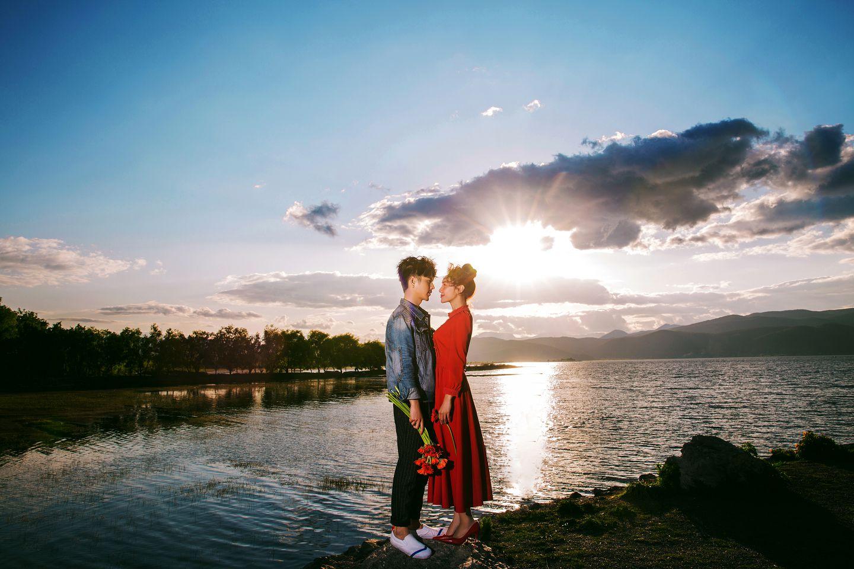 什么是旅拍婚纱照,婚纱旅拍究竟有什么意思?