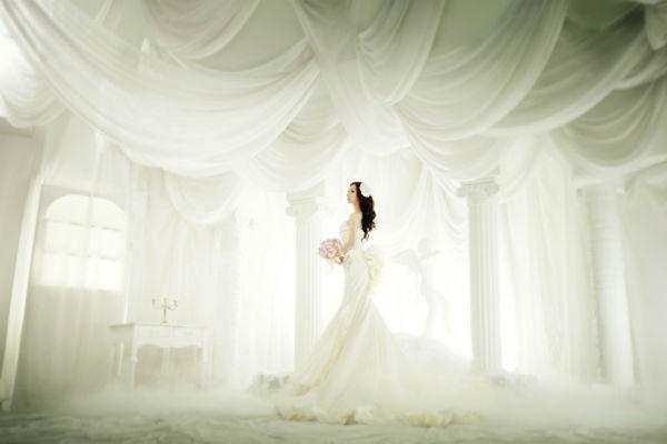 婚纱礼服种类都有哪些?新人必知