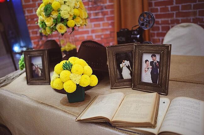 婚礼当天新人必注意事项 10招让婚礼现场完美无缺