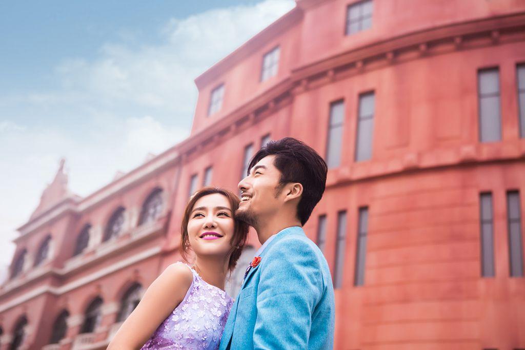 结婚纪念日的英文说法,你知道金婚银婚用英文怎么说吗