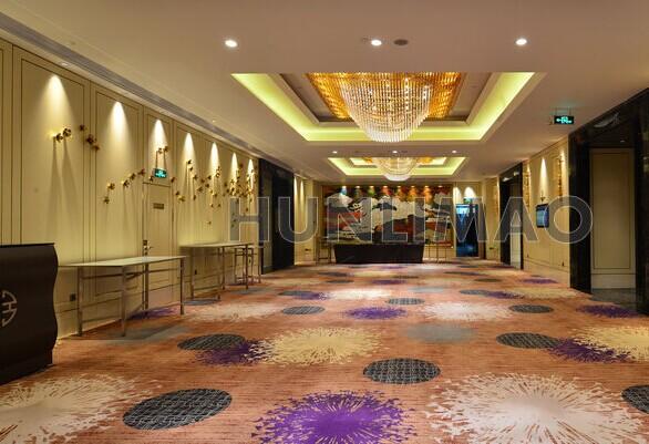 如何挑选婚宴酒店  专属你的婚宴酒店
