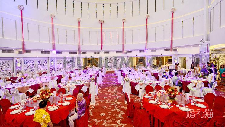 挑选婚宴场地过程总结的一些要注意的小细节