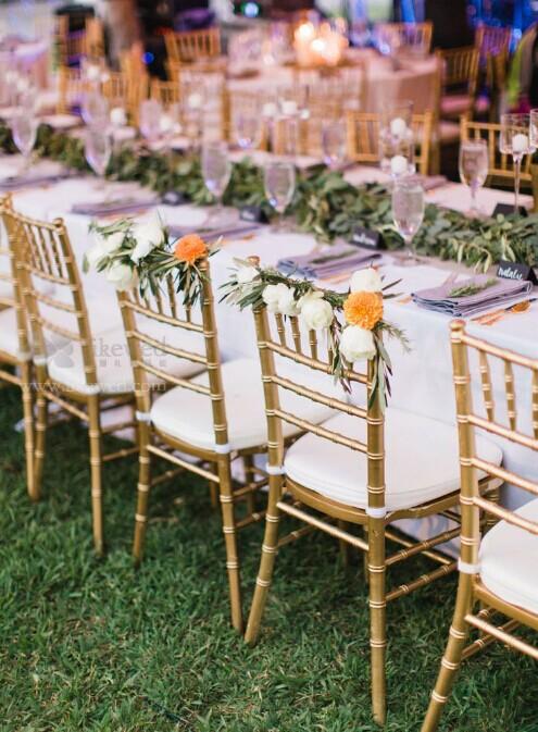 跟婚礼猫学习怎么做好婚宴预定