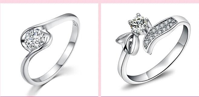 订婚戒指与结婚戒指的不同