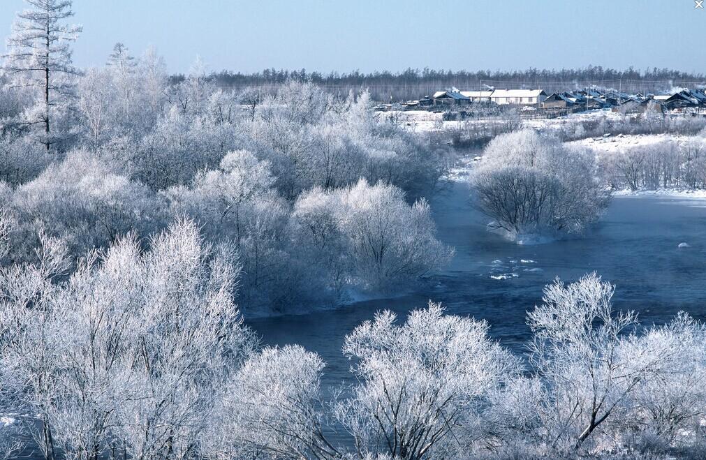 冬季蜜月旅行去哪里 国内冬季适合度蜜月的好去处
