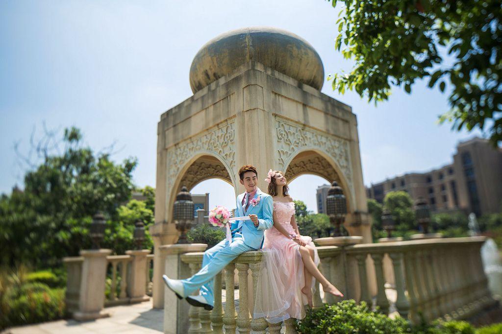 婚礼场地的四大选择,打造属于你的浪漫婚礼