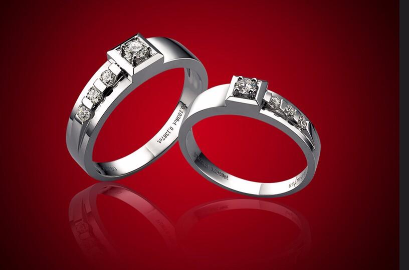 求婚戒指也有大学问 不同手指不同意义