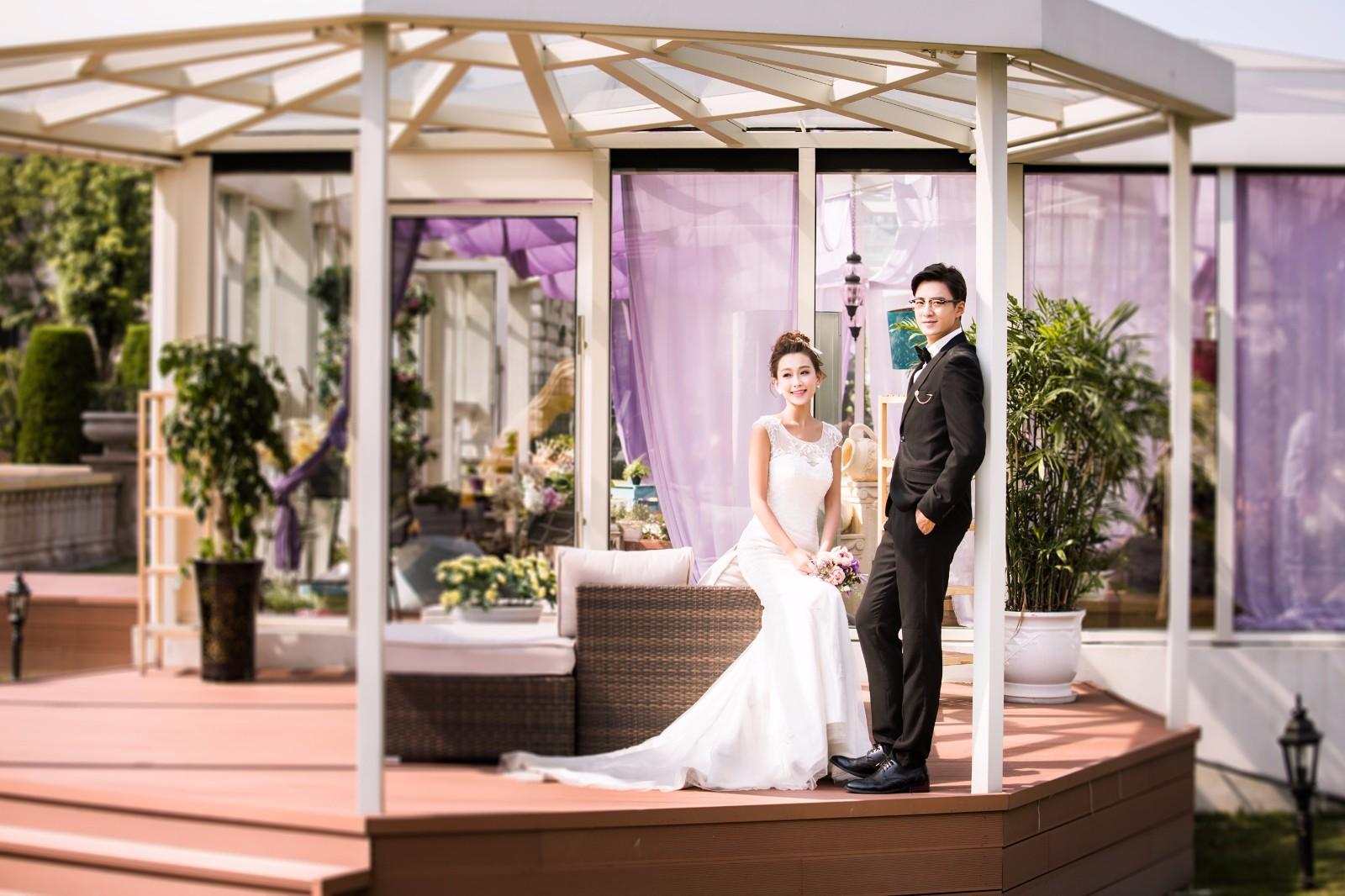婚礼当天流程当中,主要是把任务人员合理安排