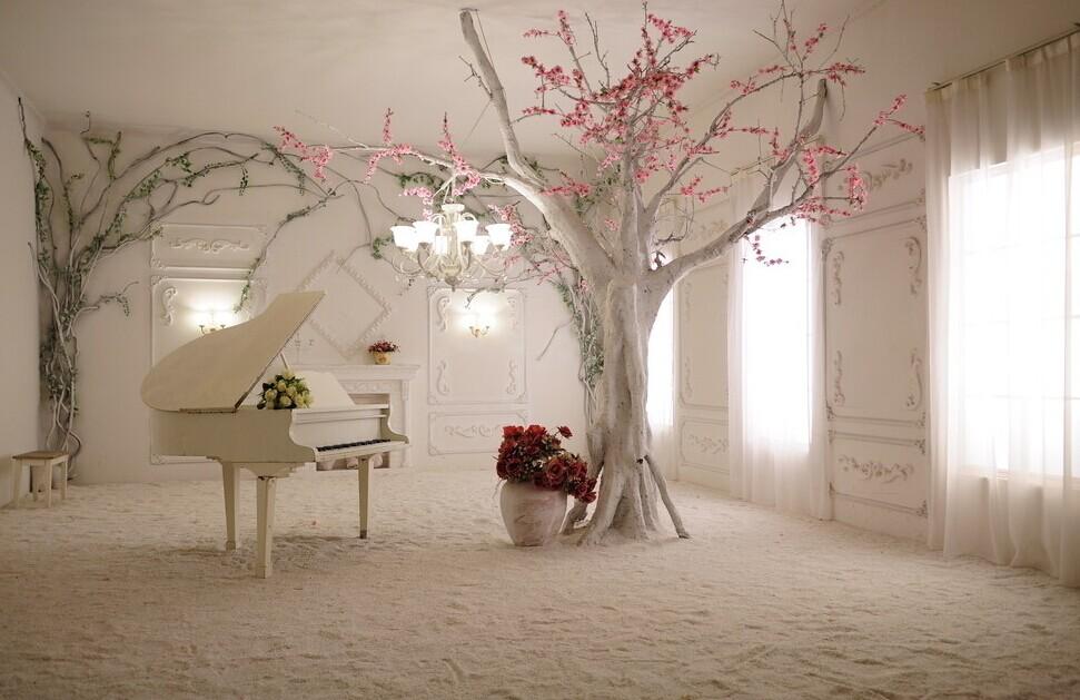 请问下婚纱影楼和婚纱摄影工作室的区别