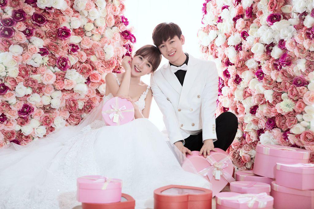 打造梦幻唯美婚礼,满足新娘的梦幻少女心