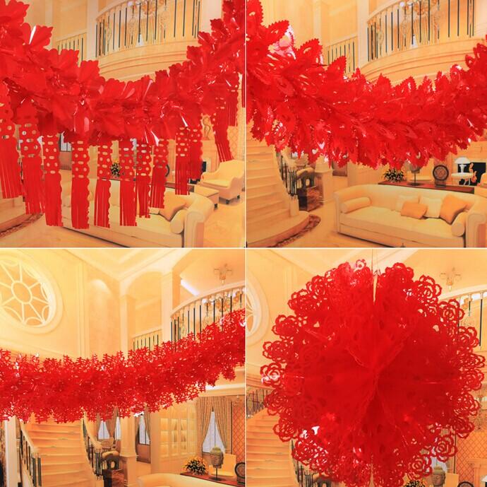 婚房色彩多样选择 选最爱的颜色布置婚房