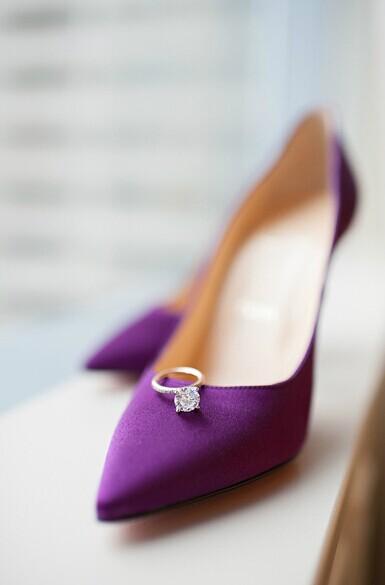 2015最新最流行的婚戒款色 总有一款你喜欢