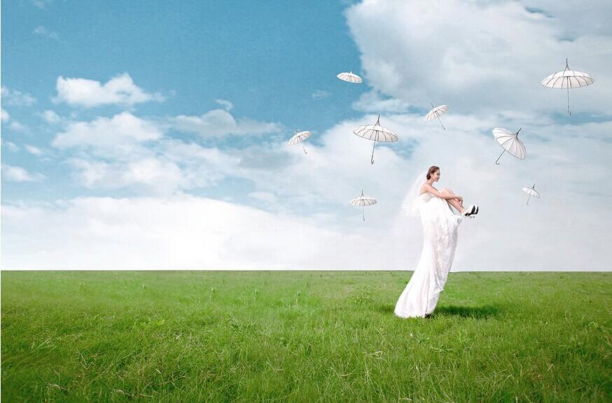 怎样拍婚纱照更省钱 结婚攻略大全