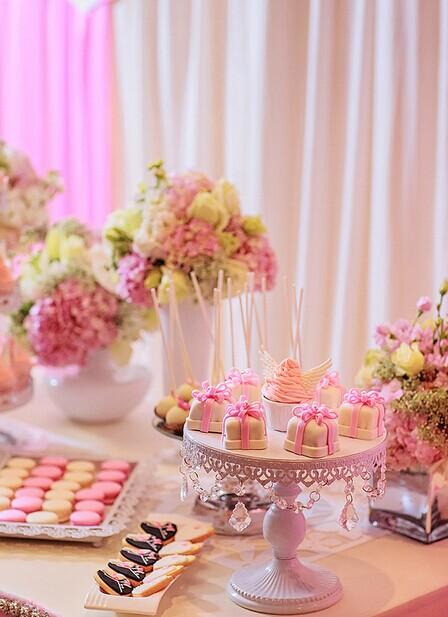 打造精致小型婚礼 不走奢华路