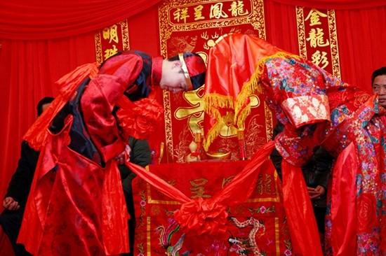 中式传统婚礼禁忌!中式婚礼可没想象中那么简单