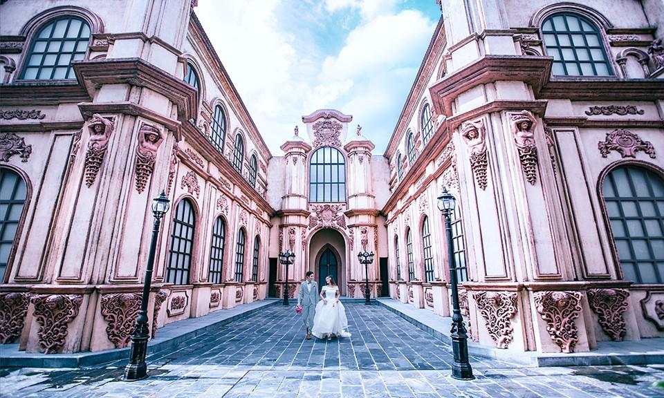 三亚婚纱照摄影排行,帮助新人们选择一家好的婚纱摄影