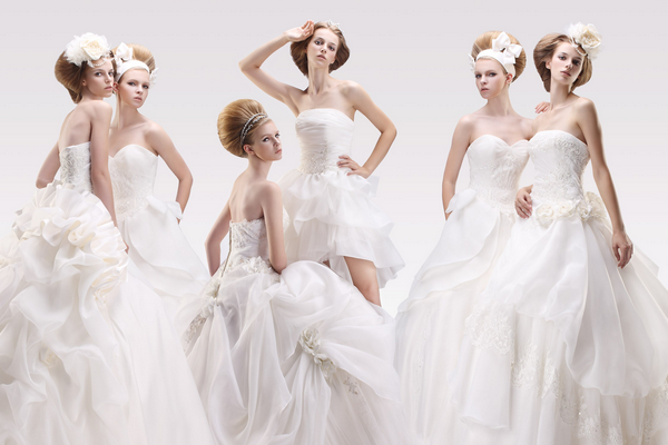婚纱礼服怎么选?婚纱挑选注意事项