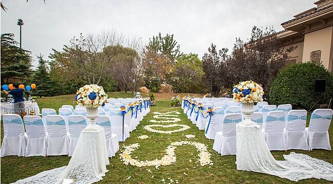 掌握好方法办婚礼盛宴 婚宴谈判有窍门