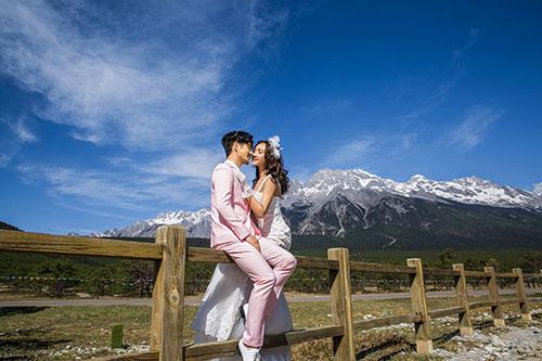 结婚请帖什么时候发,它的重要性不亚于请柬的制作