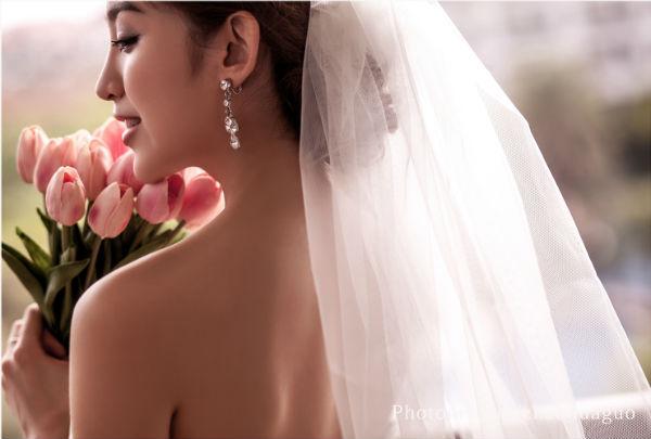 厦门婚纱照如何拍出别具一格的效果?