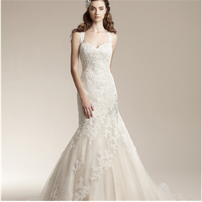 12星座婚纱,专属的美