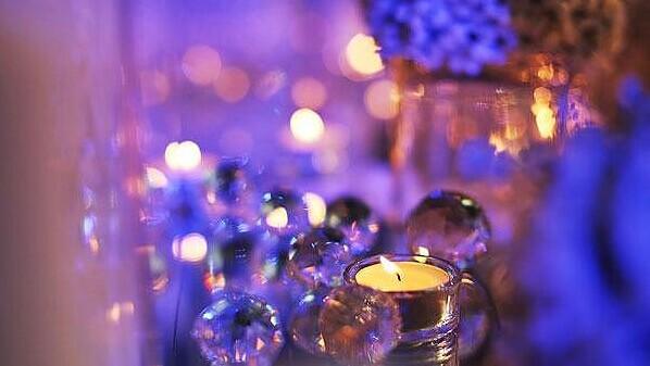 浪漫烛光婚礼的婚礼策划细节筹备