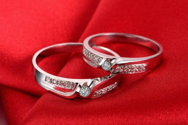结婚对戒怎么选?婚礼猫教你挑选结婚对戒技巧