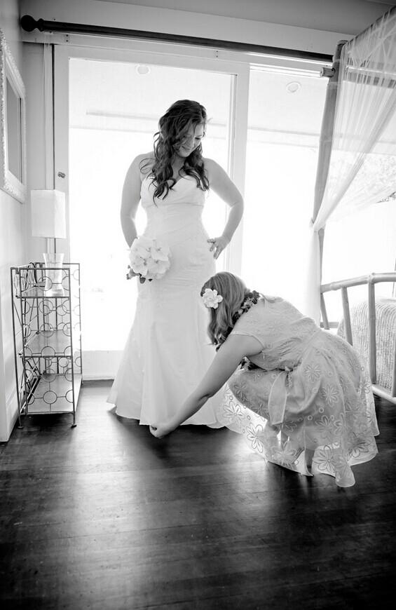 胖新娘选婚纱误区 婚宴网教你摆脱婚纱显胖秘诀