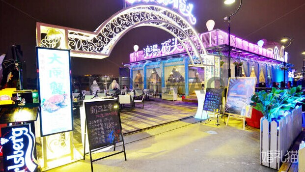 广州市民最想点赞的八大梦幻主题婚礼场地