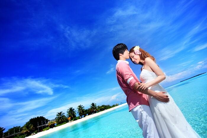 云南丽江:蜜月旅游10大浪漫事件