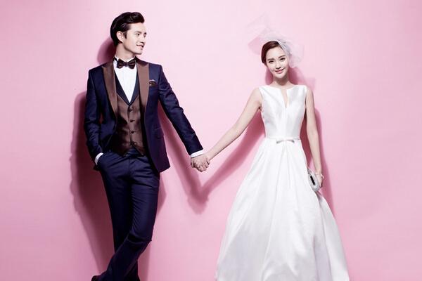 拍摄韩式婚纱照要注意什么?韩式婚纱照注意事项
