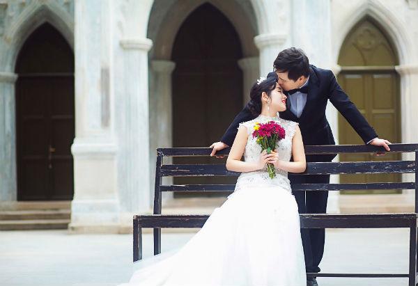 厦门婚纱照拍摄哪一家摄影机构最值得推荐?
