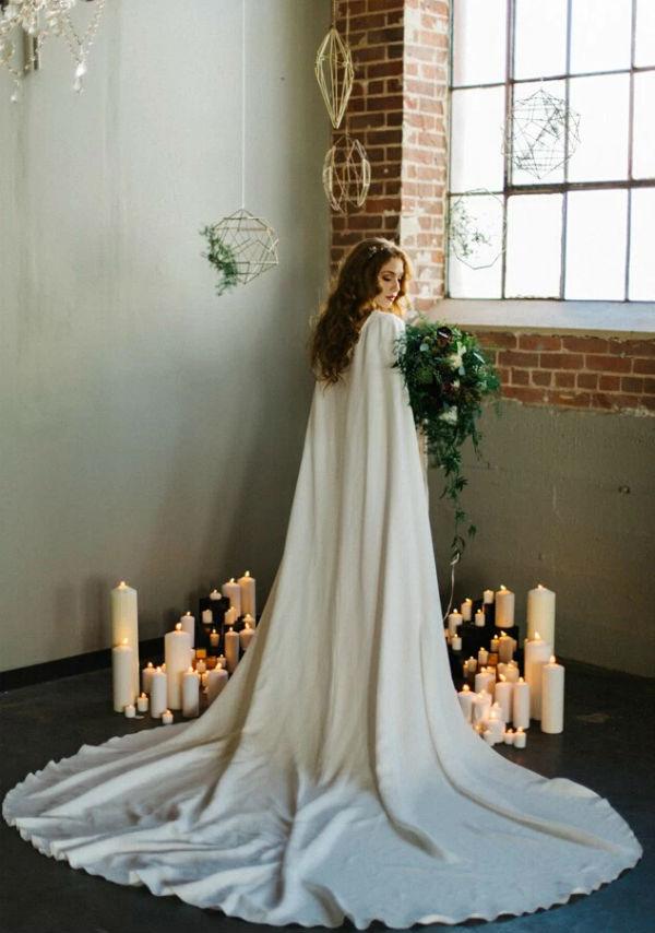 敢不敢来一场工业阁楼式婚纱摄影